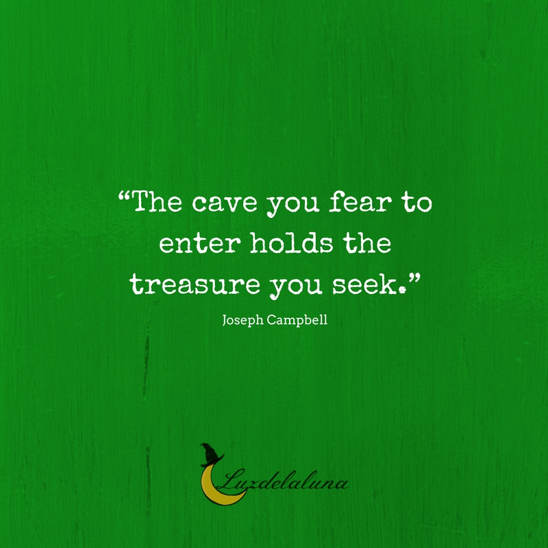 fear doubt quotes