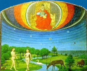 Resultado de imagen de gnosticismo imágenes