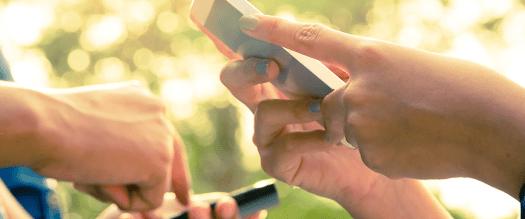 Brasil está entre os 5 maiores mercados em volume de pesquisas em dispositivos móveis