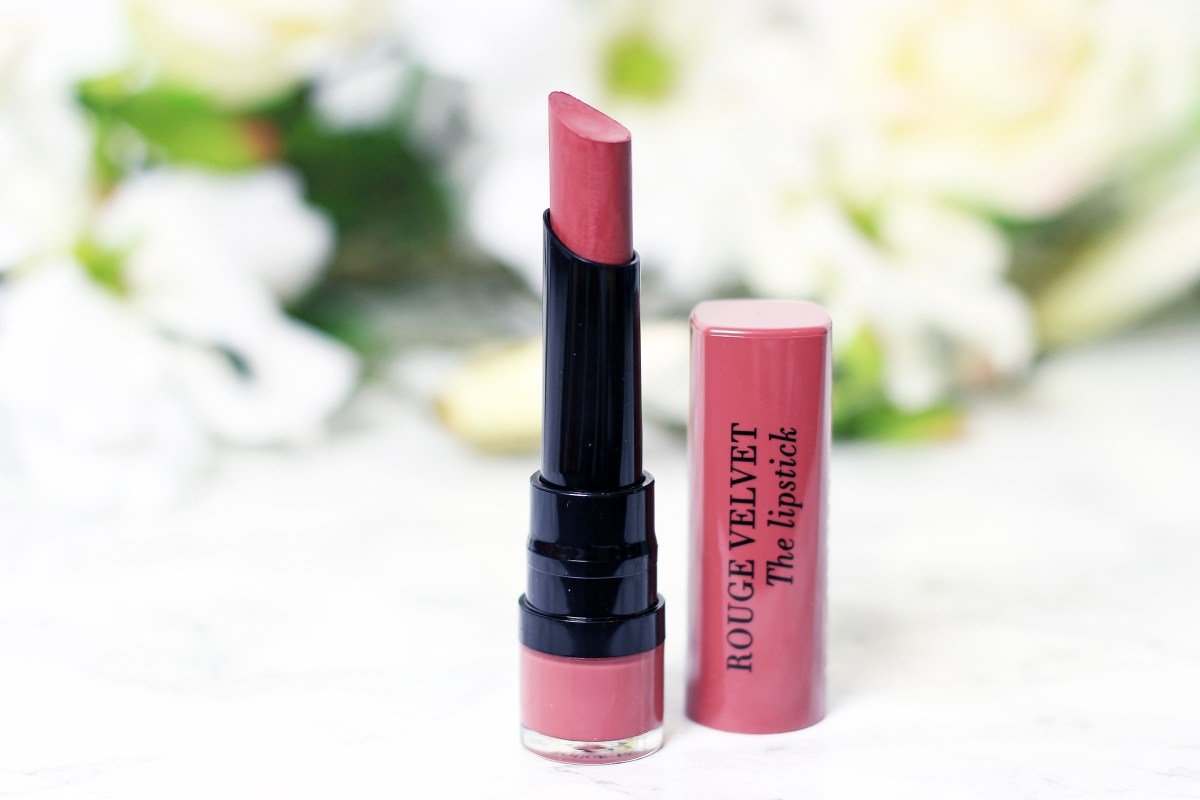 Bourjois | Rouge Velvet The lipstick | 13 Nohalicious