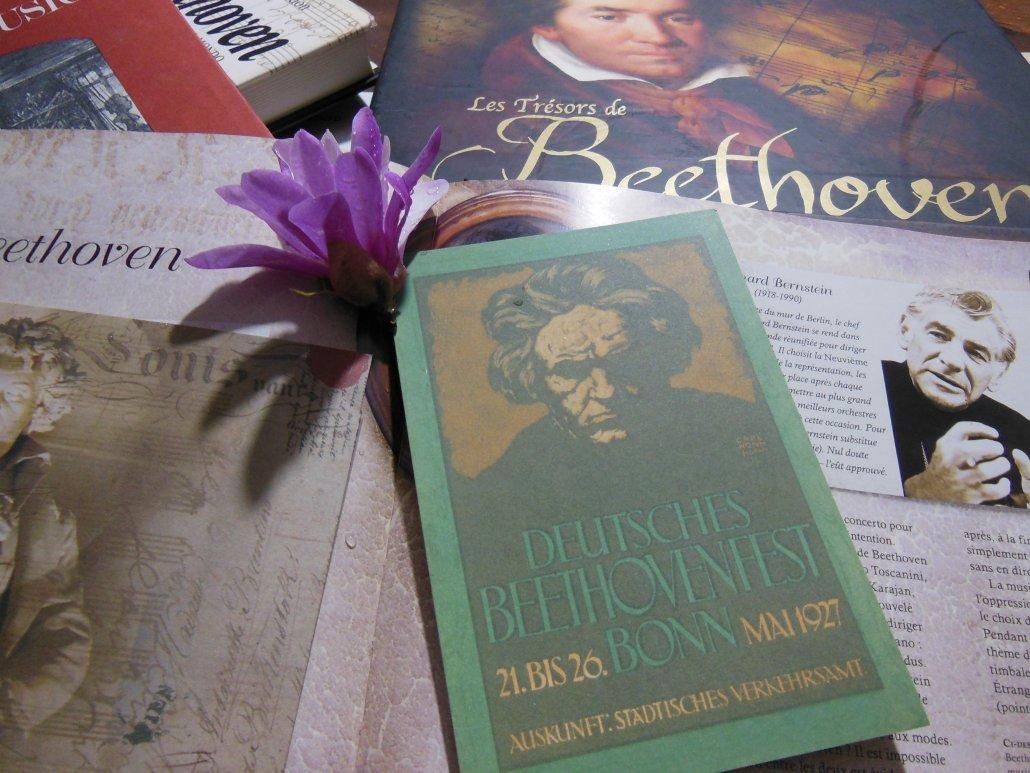 Biografia di Beethoven, ovvero il
