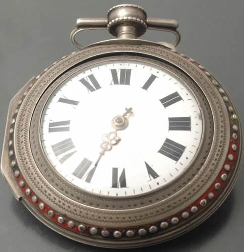 Beethoven and the Art of Horology – The Watches of Beethoven – Part 1