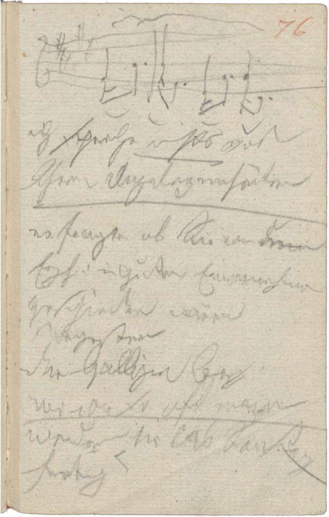 La Sonata op. 109 di Beethoven tra esordi e discordie