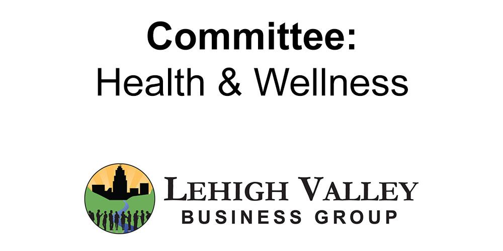 Health & Wellness Committee