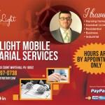 Joe Light Mobile Notarial Services