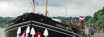 Nog plek op Terra Nova naar Tjalkendag