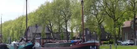 Open Botendag Museumhaven Vreeswijk