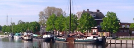 Ligplaats Winschoten