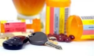 DUI of Prescription drugs