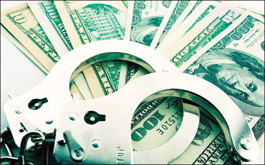 Nevada Money Laundering Lawyer: Charge, Penalties, Defense