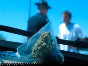 DUI and marijuana
