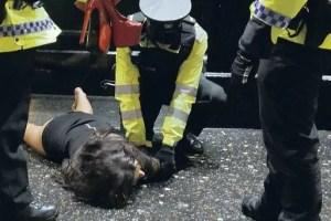Nightclub arrests