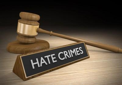 hate crimes defense strategies