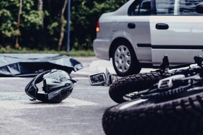 motorcyclist dies in a las vegas accident