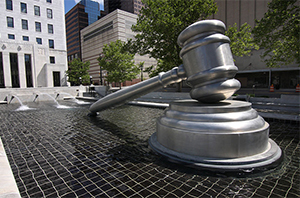 Grounds for dismissal of complaint on appeal