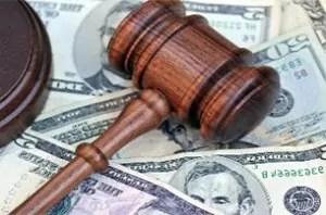 Falsely auditing or paying claim