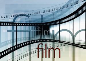 a film image