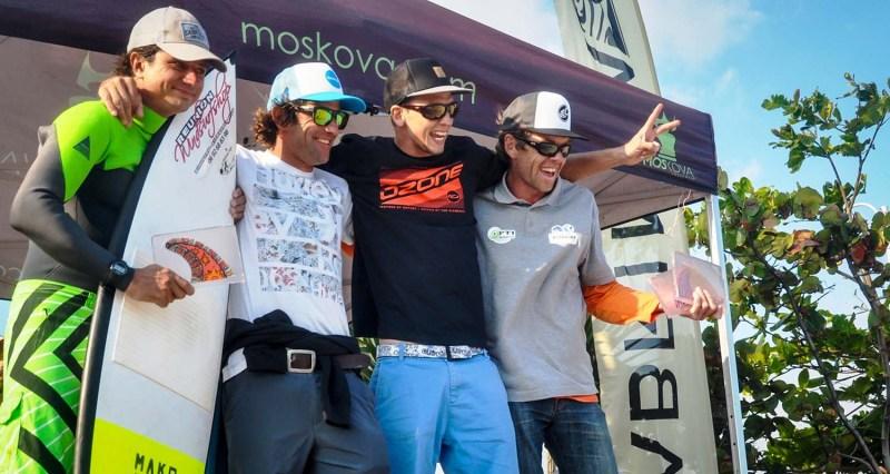 podium-championnat-kite-2015