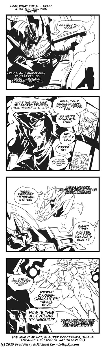 LUX, Page 102