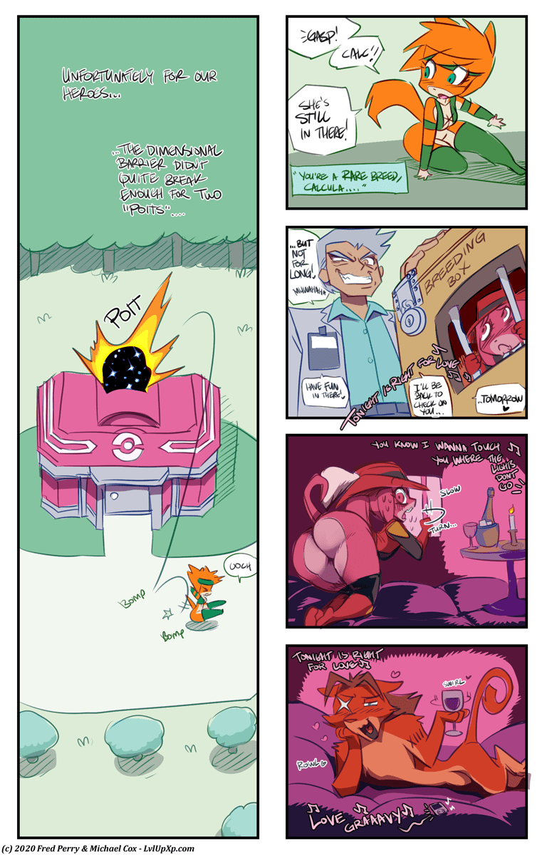 LUX, Page 154