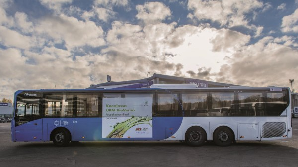 UPM BioVerno bus tests HSL bus70 copy