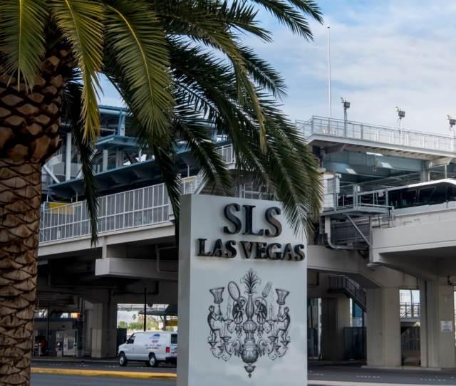 Sls Station