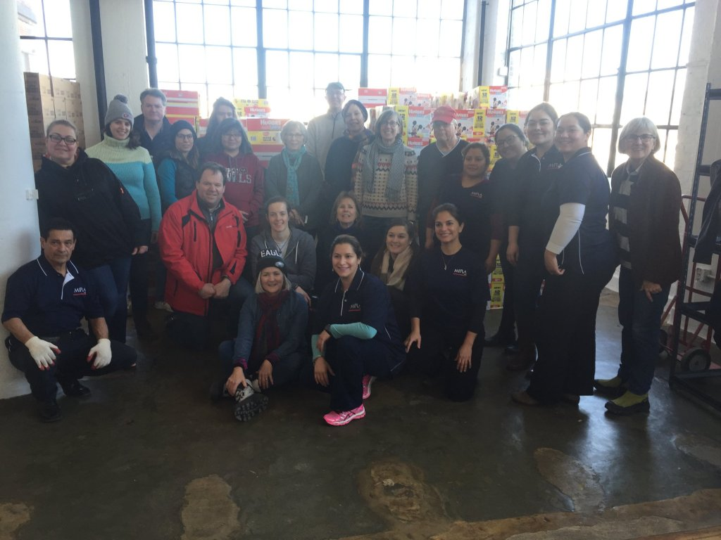 Greater Philadelphia Diaper Bank