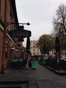 Place Kaunas