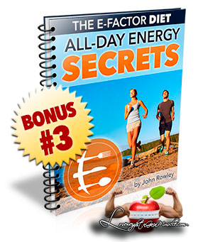 all-day energy secrets