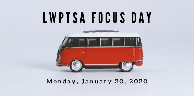 Focus Day Bus