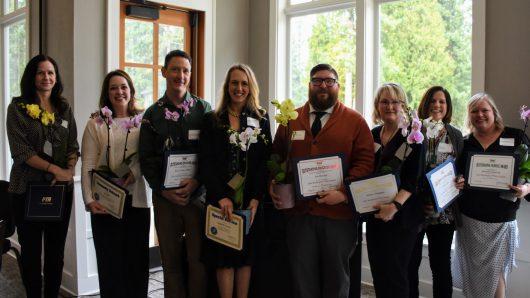 LWPTSA Council 2020 Award Recipients