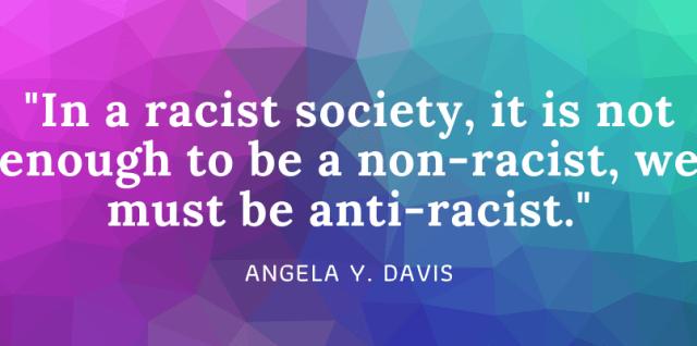 LWPTSA Council Anti-Racism Statement
