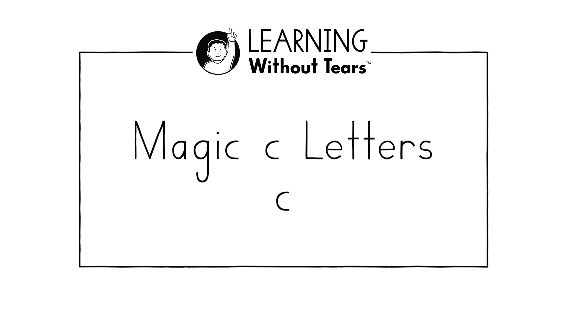 Hitt The Handwriting Interactive Teaching Tool
