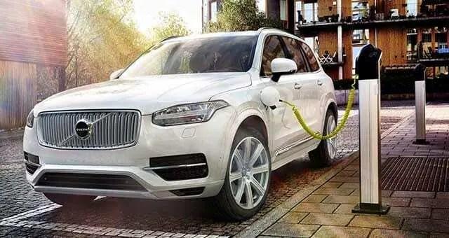 Carros elétricos irão mudar nossa forma de consumo 2