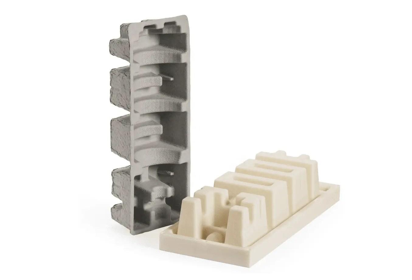 Material de impressão ABS-M30 | Consumível FDM Stratasys