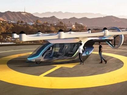 Conheça o futuro da mobilidade apresentado pela EmbraerX no festival da Inovação SXSW