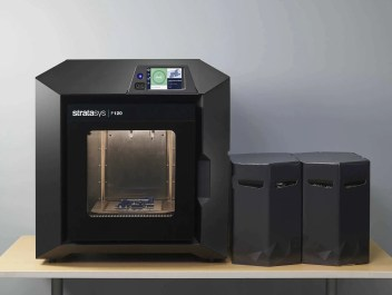 STRATASYS lança Impressora 3D FDM desktop de nível industrial - F120