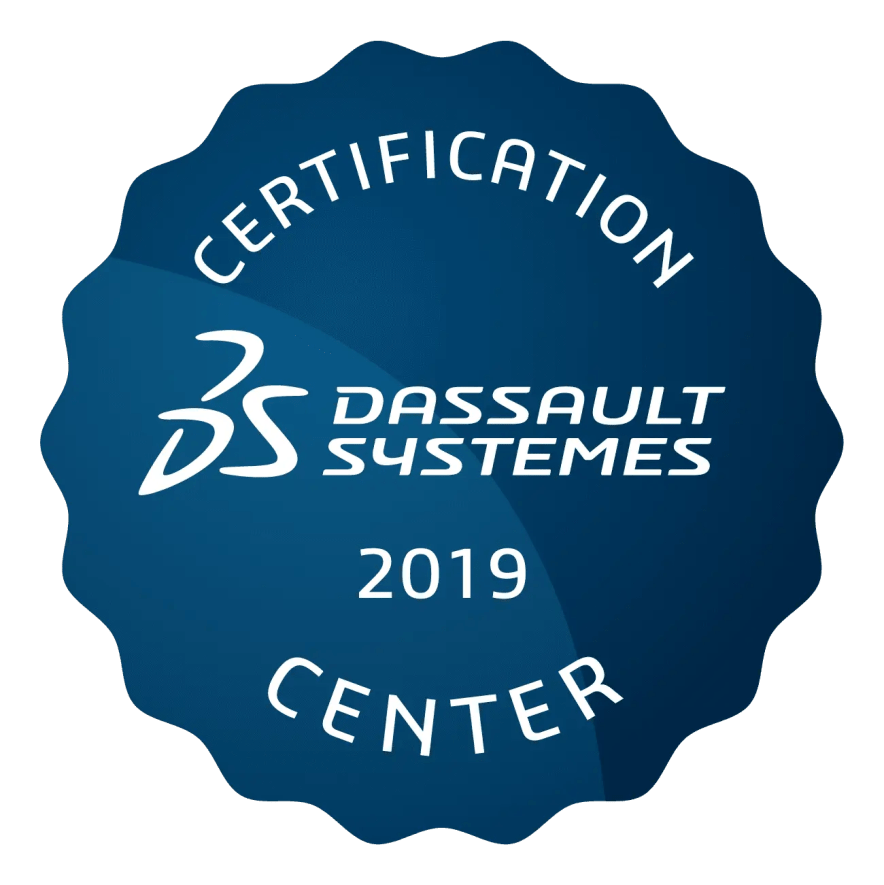 Como obter um simulado de certificacaoo CATIA - Dassault Systemes