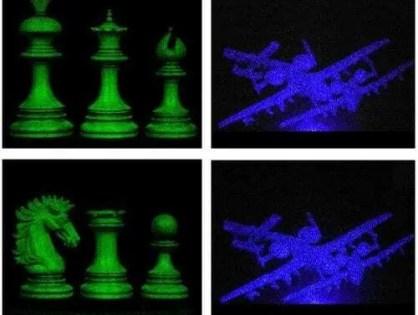 Hologramas 3D chegam a outro patamar graças a brasileiros