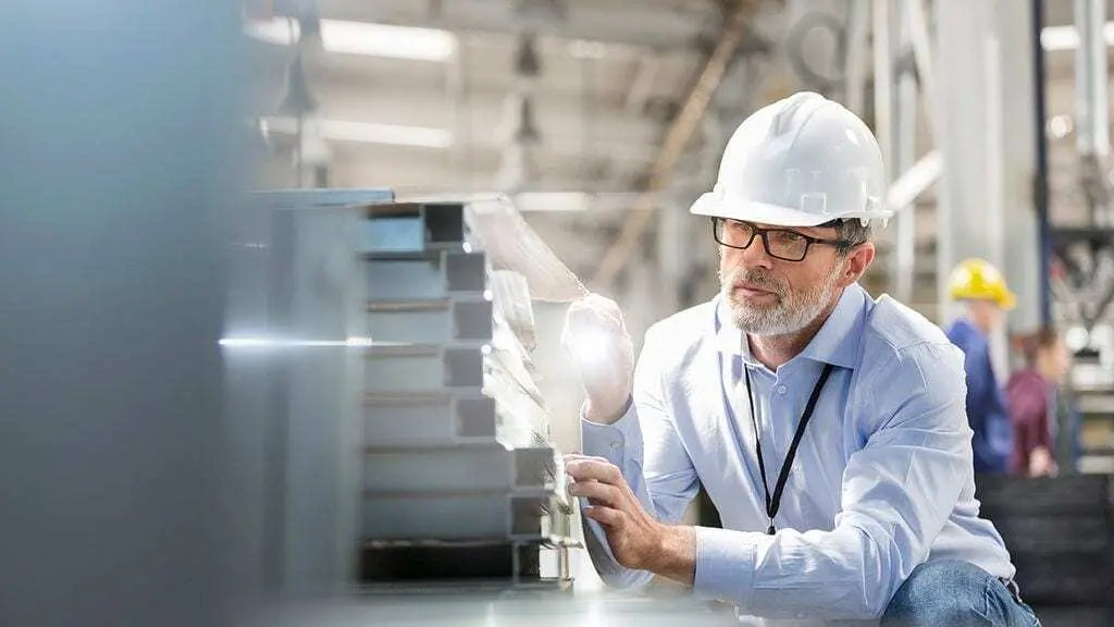 Manutenção Prescritiva é o futuro da indústria 4.0