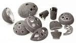 Peças em Impressão 3D em Metal