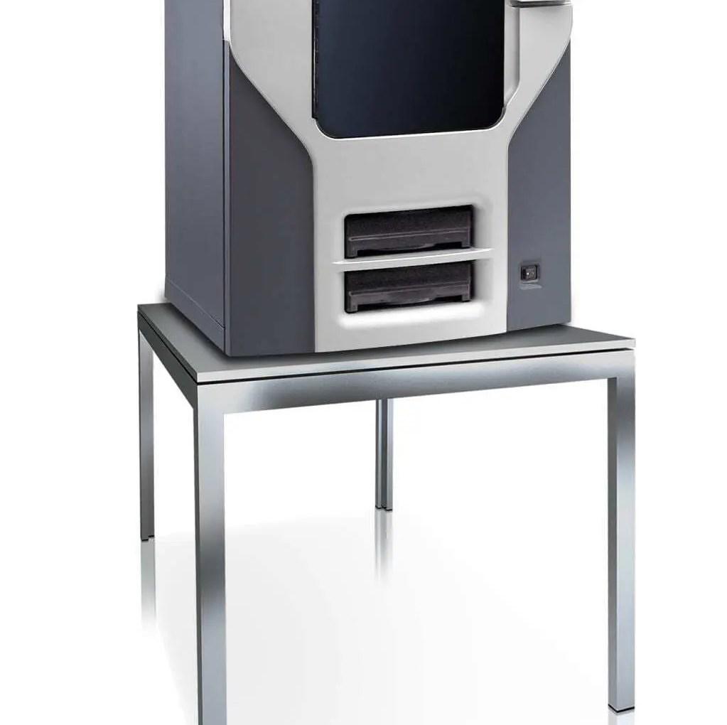Impressora 3D Stratasys Fortus 250mc | FDM