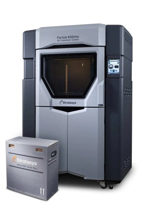 Usintek investe em impressão 3D para fazer ferramentas e protótipos 1