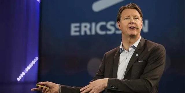 Empresa Ericsson e o 3DEXPERIENCE como uma de suas plataformas