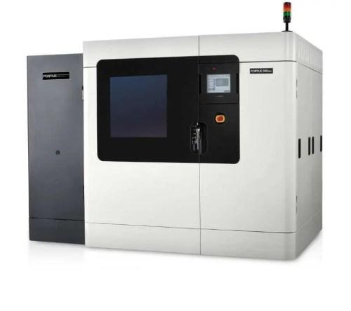 Impressora 3D Stratasys Fortus 900mc