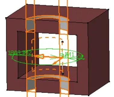 Dica CATIA V5 - A Utilização do groove