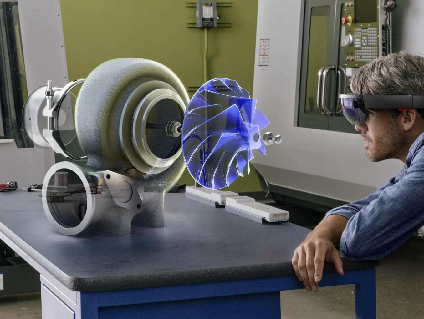 Tecnologia - A Realidade Virtual e seu potencial