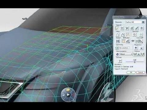 Digitalizacao 3D