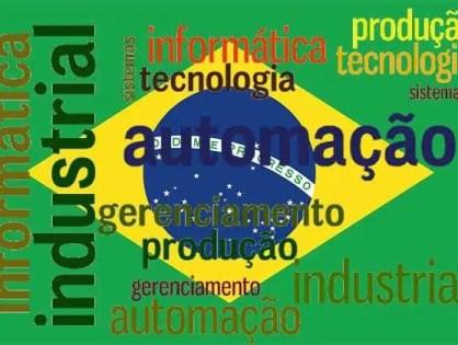 Industria 4.0 no Brasil