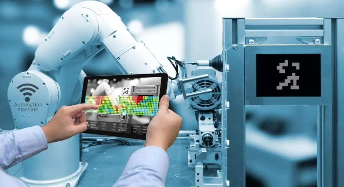 Novas profissões serão criadas a partir da indústria 4.0